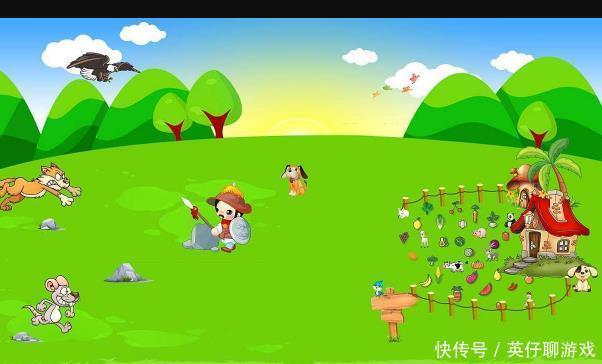 MOBA与吃鸡模式手游玩累了?试着体验小游戏的魅力吧!