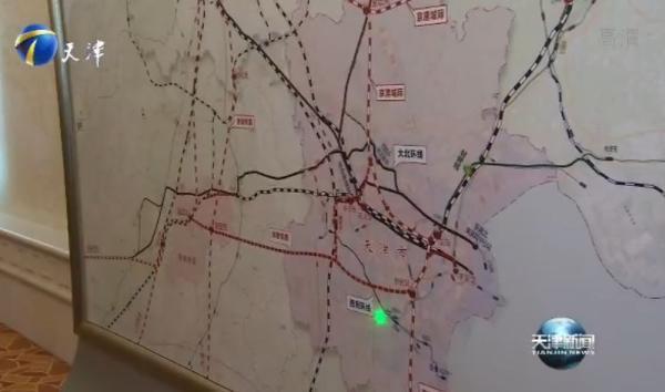 雄安新区铁路规划浮出水面:新设两站 - 一统江山 - 一统江山的博客