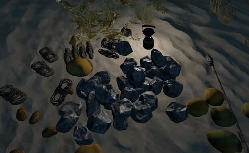 《指南求生》修改攻略数量荒岛石头教程_360北大青鸟教程下载图片