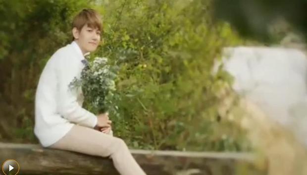exo mv《初雪》[高清版]   exo初雪单人宣传照_exo选泰妍为