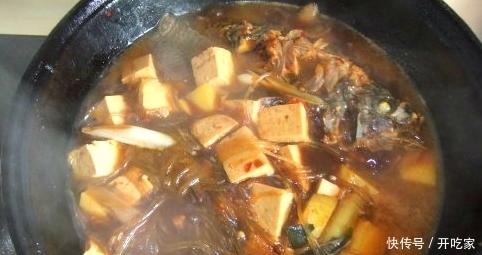 """常被误认为是""""剩菜""""的3种东北菜,尤其是图3,看着都难受"""