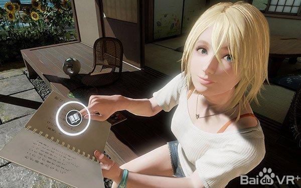PSVR游戏《夏日课堂》4月27日将登陆亚洲