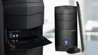 德国Medion推出P5370E VR电脑 性能卓越但价格不菲