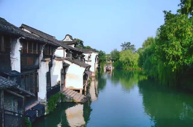 风景 古镇 建筑 旅游 摄影 640_423