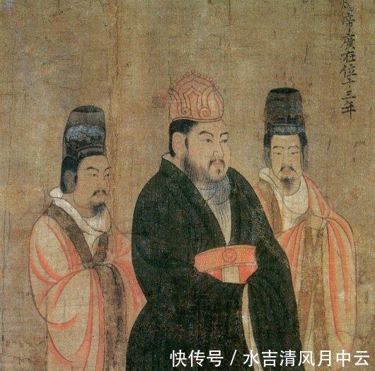 中国历史上最伟大的皇帝_历史上唯一被百姓爱戴,还没有污点的皇帝,并