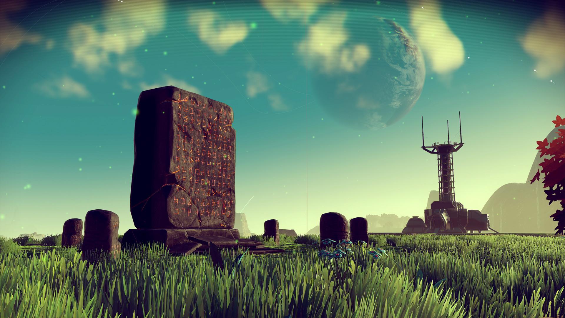 前Xbox社区经理称《无人深空》游戏乏味
