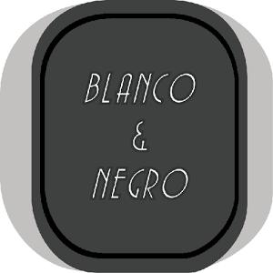 Blanco y Negro Beta