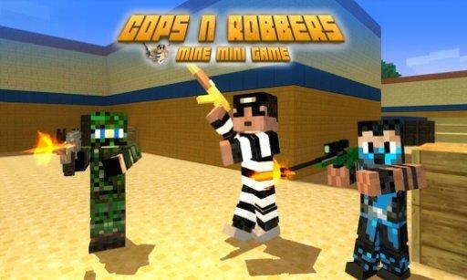 Cops N Robbers - FPS截图8