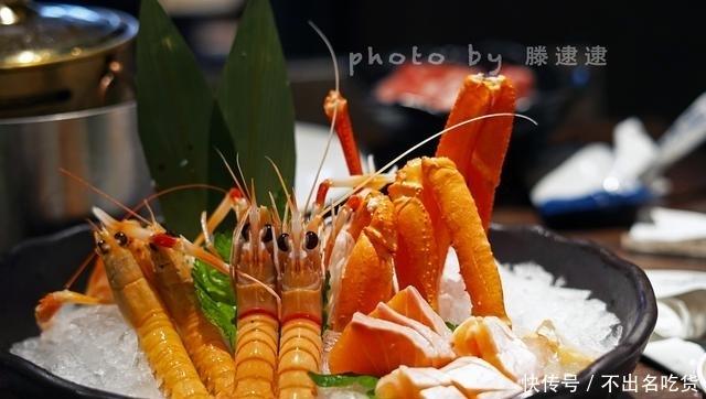 北京最贵自助如何吃回本?少喝水多吃肉,进攻海鲜是重点