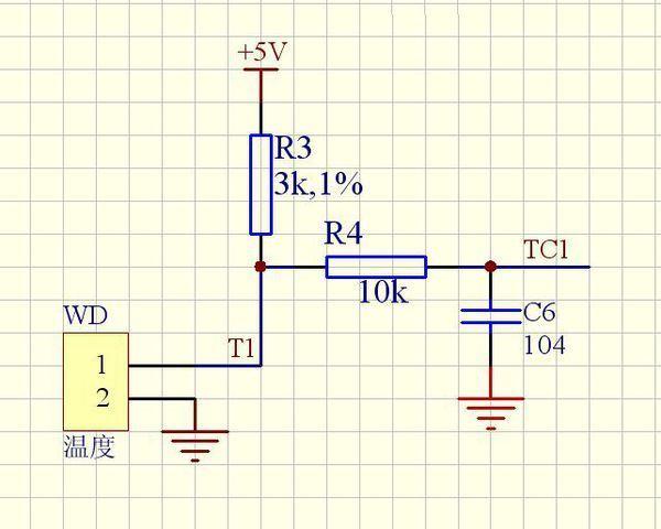 热敏电阻工作图_热敏电阻工作原理图