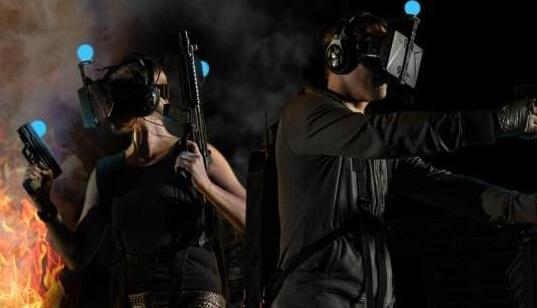虚拟现实变现真的举步维艰么?小鹰VR给你不一样的答案