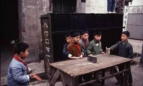 30多年前的老照片,看着熟悉和亲切的人都老了! - 姚歌老哥 - 姚歌老哥的博客 转载时请链接。