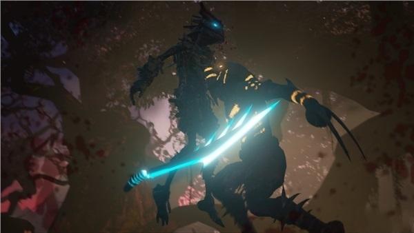 《野兽之影》中文版5月上市