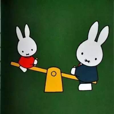 这可能是全世界最出名的一只小兔.