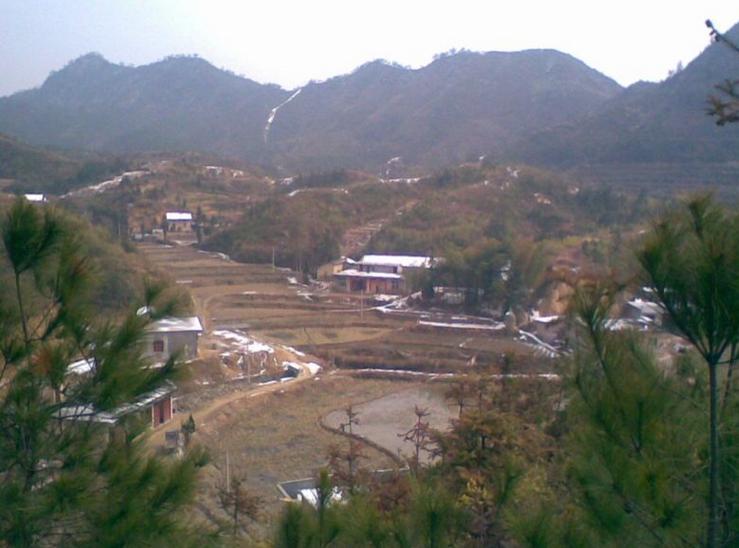 自然环境:中原乡位于镇原县最南端,总面积121.76平方公里.