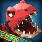 迷你英雄:恐龙猎人