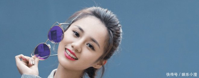 小学女生安悦溪,与生俱来的美好让人忘不了元气中国少女漂亮图片