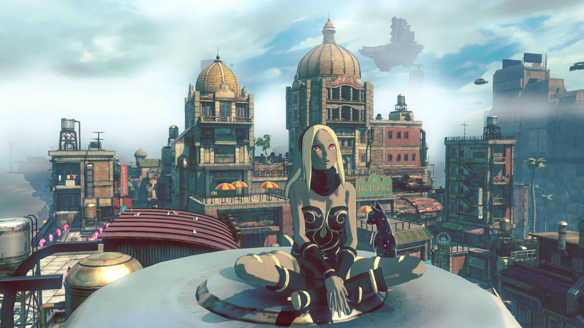 《重力眩晕2》宣布正式完工压盘