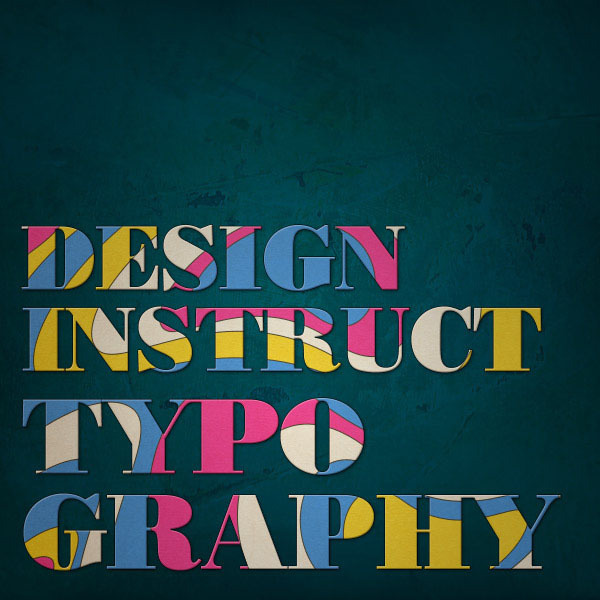 picsart 视频教程:如何制作文字分割效果