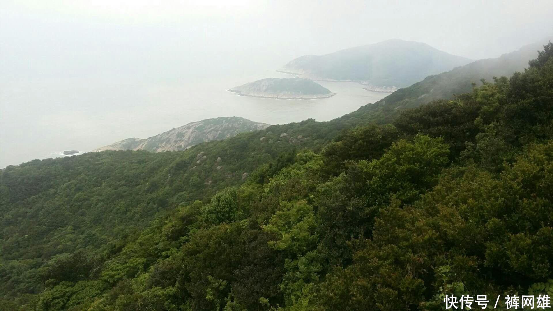 大青山风景区 赛过江西龙虎山 美过资源天门山