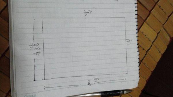 我想建房在农村,求v农村,长12米,宽8.8米。要求6图纸消防报备图片
