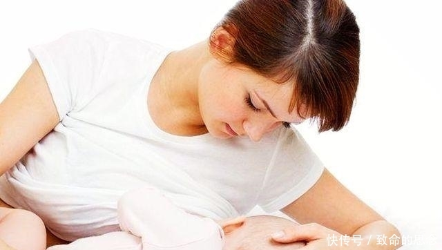母乳如此珍贵,妈妈若能坚持,这就是给孩子最好的礼物