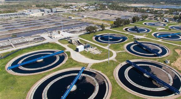 点滴之间的智慧——走近以色列水技术