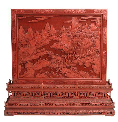 清宫红木家具