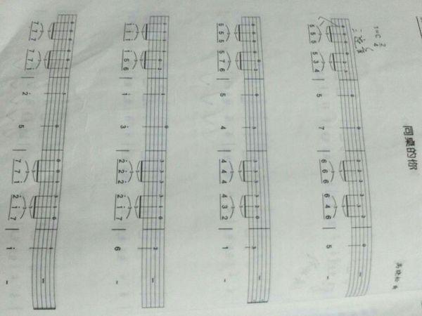 谁有量身定做的吉他谱要初学者的_360v黄瓜黄瓜视频电脑图片