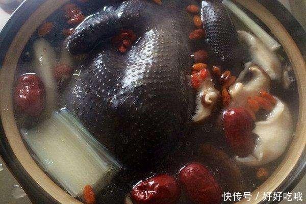 6种乌鸡汤的做法手脚冰凉就得喝一碗滋补又好吃!