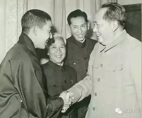 19岁至今 他已经当了50多年国家领导人 - 东山之子 - 东山之子的博客