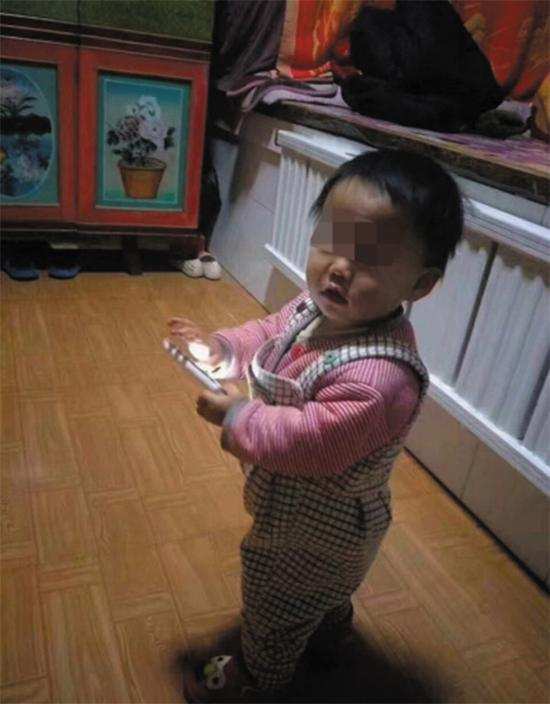 【转】北京时间       3岁女童走失 海拔200米山中独自生存一天一夜 - 妙康居士 - 妙康居士~晴樵雪读的博客