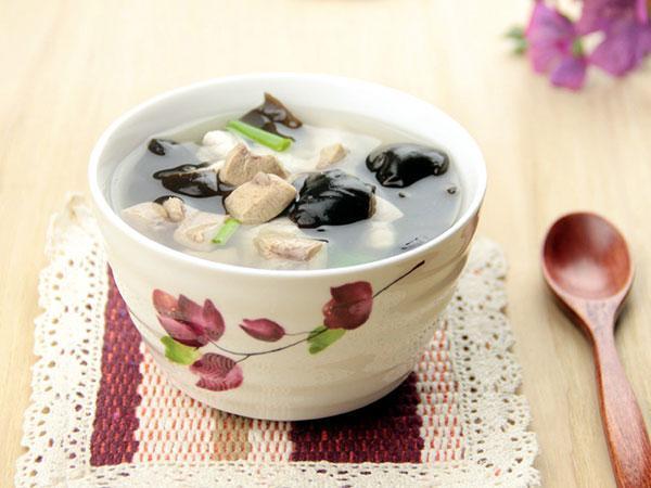 补肾气还是食疗好,这款食材才是上品! - 周公乐 - xinhua8848 的博客