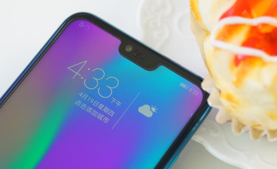取代刘海屏!vivo推出真全面屏手机,苹果都没做到!