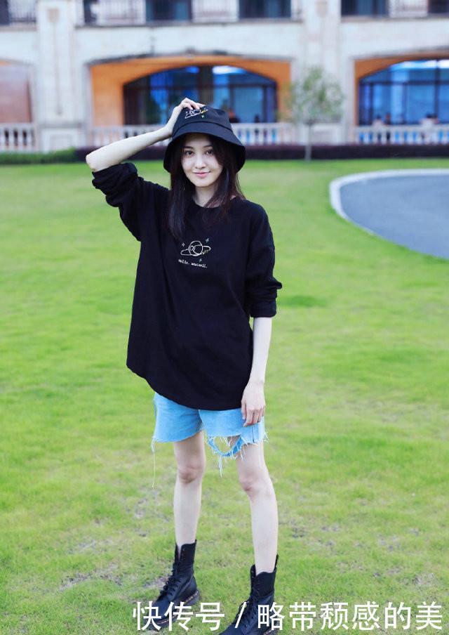 <b>郑爽网店营业半月,最高销量才783件,卖家秀:画面太美不敢看</b>