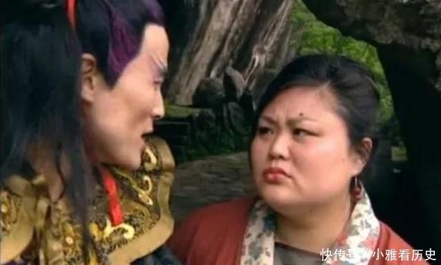 还原真正的姜子牙老婆:不叫马招娣,改嫁卖肉的,最终愧疚而死