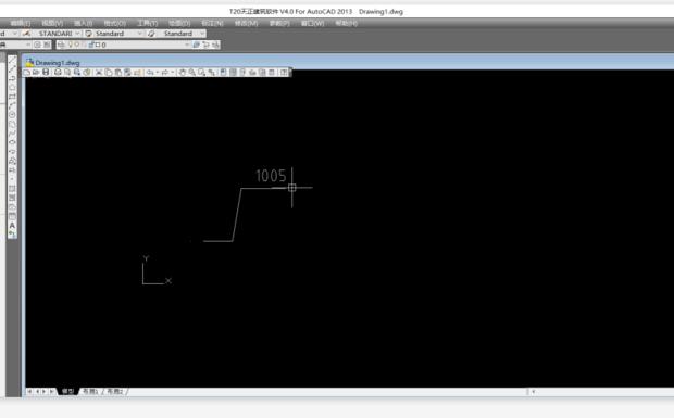 CAD中自存在原点坐标2007cad问题定义兼容性图片