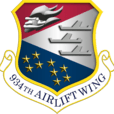 934th AW Mobile App