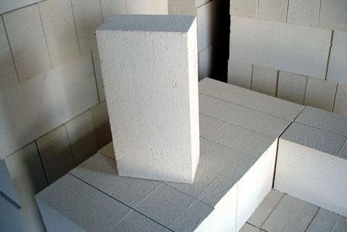 框架结构别墅加气块墙体图片