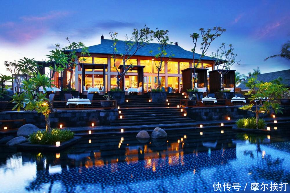 这10家酒店,位于著名的旅游胜地,能让你的假期更加难忘