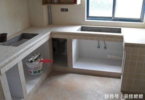 厨房橱柜你可记得要这样安装,住久才知有多实用,懊悔现在才发现-家居窝