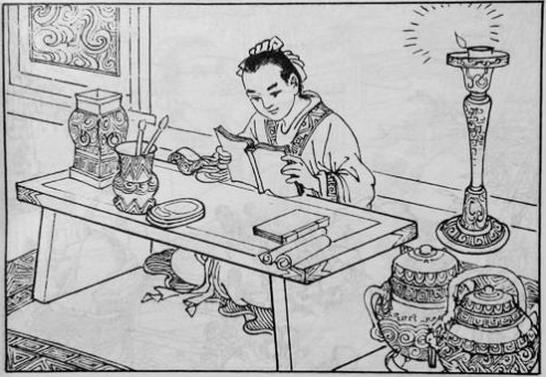 史上最牛的娃娃,五岁就封王,八岁成宰相,不料十岁被弄死 - 挥斥方遒 - 挥斥方遒的博客