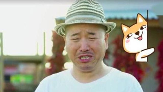 小卤蛋刘能 赴泰拍真人秀 被警察英语盘问一句不懂