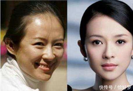 女人再爱化妆,也要记得避开这5点,不然显老还特难看