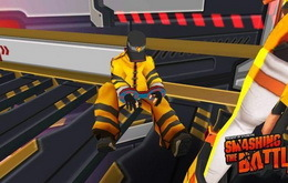 《粉碎之战》推VR版 已登陆Oculus Rift与Gear VR