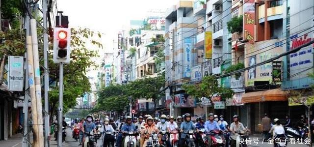 胡志明gdp_胡志明市是越南的第一大城市,放在我国是什么水平 终于明白了
