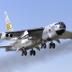 战略轰炸机:波音B- 52