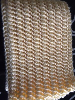 视频: 小虫の编织教程--围巾鱼骨针