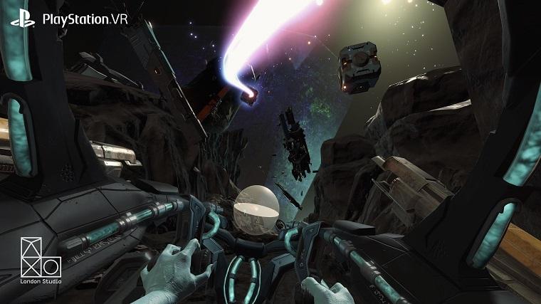 《虚拟现实乐园》