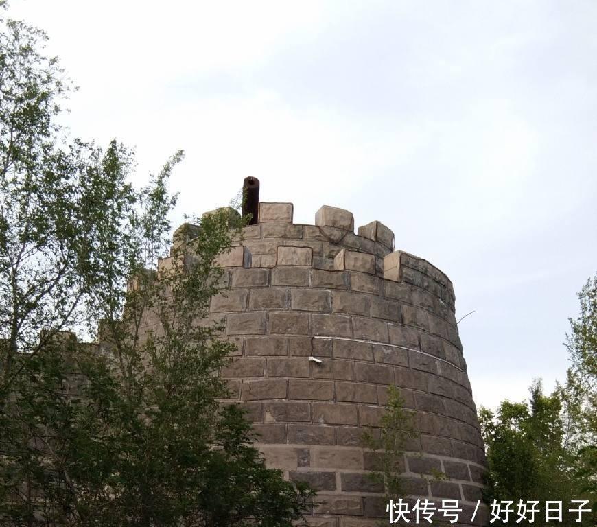 乌鲁木齐一炮成功--中国百年屈辱史上辉煌的一